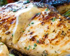 Chicken with mustard and honey recipe without oven 2022