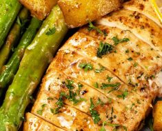 Low Calorie Baked Chicken Recipe 2022
