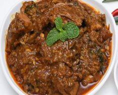 Simple and original Indian chicken curry recipe 2022